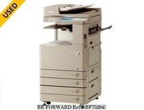 Used 2018 CANON USED PHOTOCOPIER BF752843 for Sale for Sale