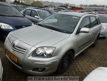 Used 2006 TOYOTA AVENSIS BF762878 for Sale for Sale