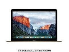 APPLE MacBook 12inch Core i5 512GB