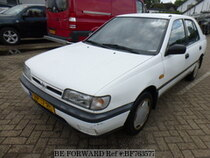 Used 1991 NISSAN SUNNY BF763577 for Sale for Sale