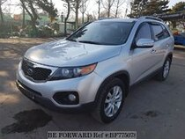 Used 2010 KIA SORENTO BF775078 for Sale for Sale