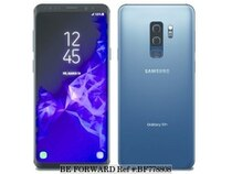 Used 2018 SAMSUNG GALAXY S9 PLUS 64GB BF778808 for Sale for Sale