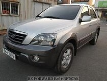 Used 2007 KIA SORENTO BF787369 for Sale for Sale