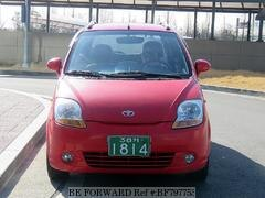 DAEWOO New Matiz