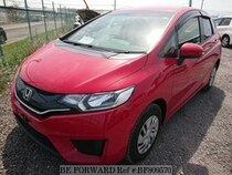 Used 2015 HONDA FIT BF809570 for Sale for Sale