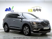 Renault Samsung Renault Samsung Others
