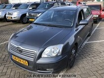 Used 2006 TOYOTA AVENSIS BF820766 for Sale for Sale