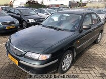 Used 1998 MAZDA 626 BF835599 for Sale for Sale