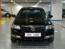 Used 2008 RENAULT SAMSUNG SM3 BF836918 for Sale for Sale