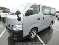 Used 2013 NISSAN CARAVAN VAN BF837095 for Sale for Sale