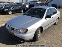 Used 2000 NISSAN PRIMERA BF839275 for Sale for Sale