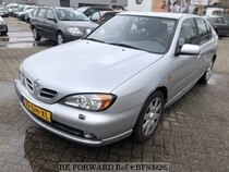 Used 1999 NISSAN PRIMERA BF839282 for Sale for Sale