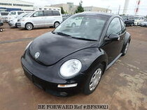 Used 2007 VOLKSWAGEN NEW BEETLE BF839021 for Sale for Sale
