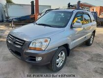 Used 2005 KIA SPORTAGE BF839780 for Sale for Sale