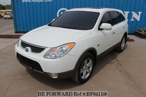 Used 2007 HYUNDAI VERACRUZ BF841106 for Sale for Sale