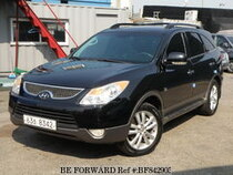 Used 2007 HYUNDAI VERACRUZ BF842905 for Sale for Sale