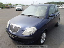 Used 2005 LANCIA YPSILON BF841097 for Sale for Sale