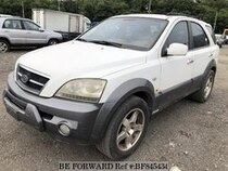 Used 2003 KIA SORENTO BF845434 for Sale for Sale