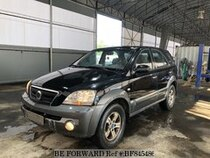 Used 2002 KIA SORENTO BF845486 for Sale for Sale