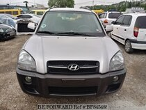 Used 2006 HYUNDAI TUCSON BF845488 for Sale for Sale