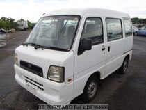 Used 2003 SUBARU SAMBAR BF864636 for Sale for Sale