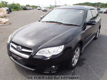 Used 2007 SUBARU LEGACY TOURING WAGON BF844009 for Sale for Sale