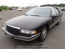 Used 1995 BUICK ROADMASTER BF844448 for Sale for Sale