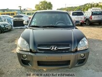 Used 2004 HYUNDAI TUCSON BF846422 for Sale for Sale