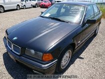 Used 1996 BMW 3 SERIES BF845701 for Sale for Sale