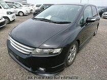 Used 2007 HONDA ODYSSEY BF845723 for Sale for Sale