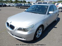 Used 2005 BMW 5 SERIES BF846311 for Sale for Sale
