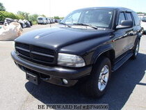 Used 2003 DODGE DURANGO BF846506 for Sale for Sale