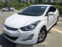 Used 2015 HYUNDAI AVANTE (ELANTRA) BF847664 for Sale for Sale