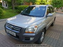 Used 2005 KIA SPORTAGE BF847841 for Sale for Sale