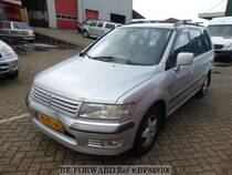 Used 2000 MITSUBISHI SPACE WAGON BF848106 for Sale for Sale