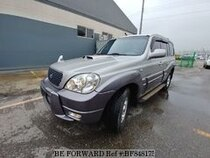 Used 2005 HYUNDAI TERRACAN BF848175 for Sale for Sale
