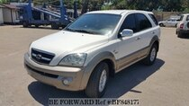 Used 2005 KIA SORENTO BF848177 for Sale for Sale
