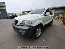 Used 2005 KIA SORENTO BF848181 for Sale for Sale