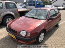 Used 1998 TOYOTA COROLLA BF849233 for Sale for Sale