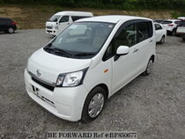 Used 2013 DAIHATSU MOVE BF850677 for Sale for Sale