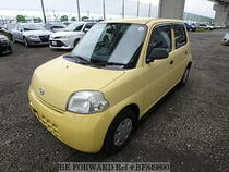 Used 2009 DAIHATSU ESSE BF849890 for Sale for Sale