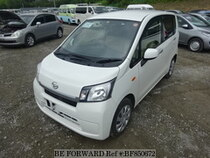 Used 2013 DAIHATSU MOVE BF850672 for Sale for Sale