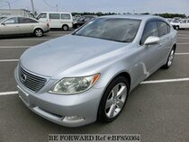 Used 2007 LEXUS LS BF850364 for Sale for Sale