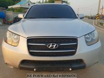 Used 2007 HYUNDAI SANTA FE BF850787 for Sale for Sale