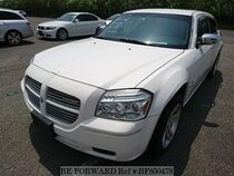 Used 2010 DODGE MAGNUM BF850478 for Sale for Sale