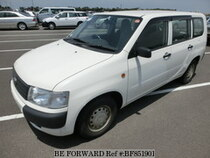Used 2008 TOYOTA PROBOX VAN BF851901 for Sale for Sale