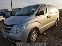 Used 2008 HYUNDAI GRAND STAREX BF851982 for Sale for Sale