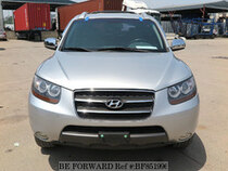 Used 2006 HYUNDAI SANTA FE BF851996 for Sale for Sale
