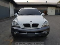 Used 2004 KIA SORENTO BF852089 for Sale for Sale
