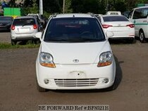 Used 2006 DAEWOO MATIZ BF852119 for Sale for Sale